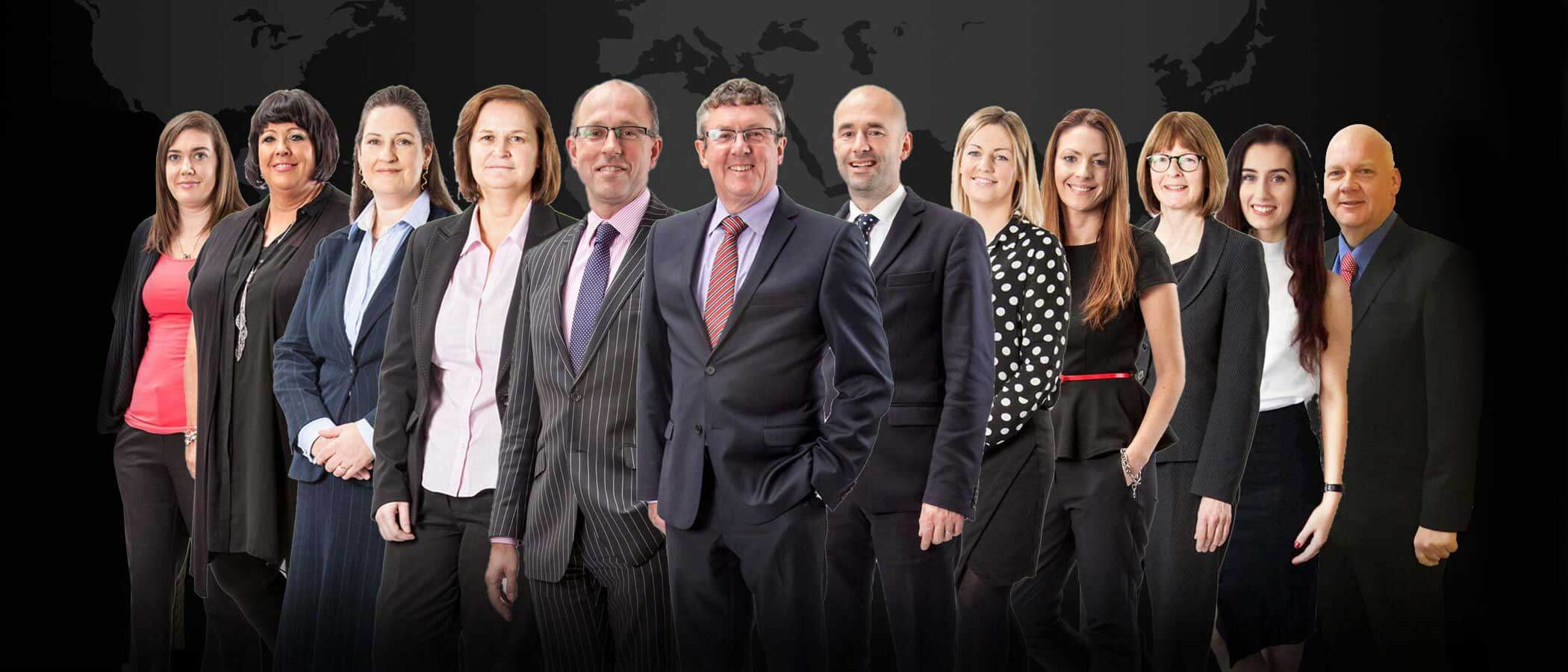 Solicitors Sheffield